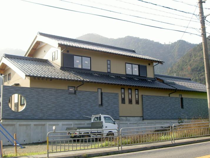 H邸住宅新築工事
