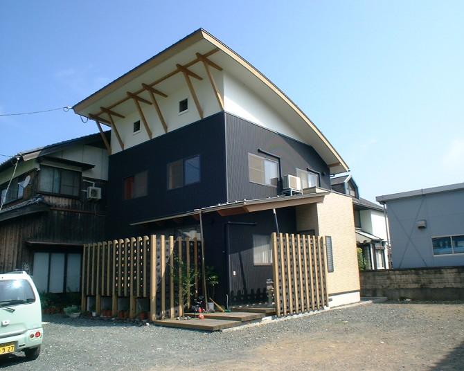 K邸住宅新築工事