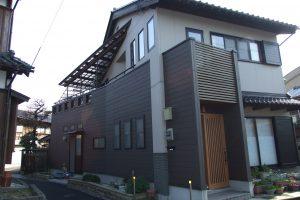 S邸住宅新築工事