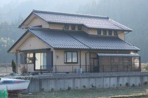 M邸住宅新築工事
