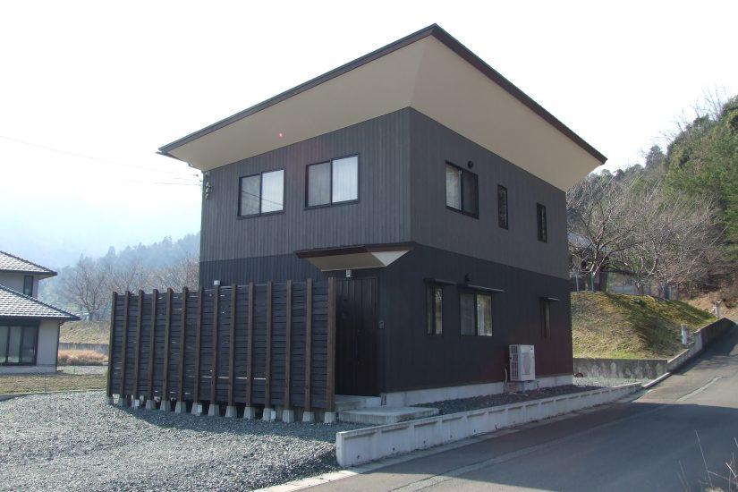 U邸住宅新築工事